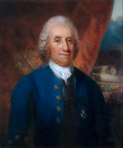 image via http://en.wikipedia.org/wiki/Emanuel_Swedenborg