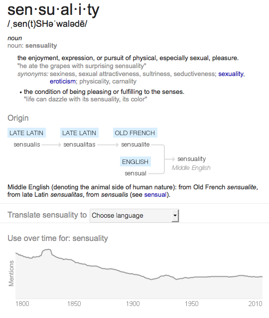via https://www.google.com/search?q=sensuality&ie=utf-8&oe=utf-8&aq=t&rls=org.mozilla:en-US:official&client=firefox-a&channel=fflb